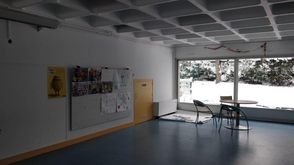 Ecole Petitot - Puteaux